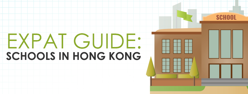 Expat Guide: Schools in Hong Kong