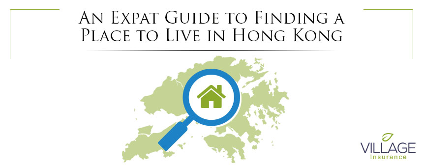 Expat Guide: Finding a Place to Live in Hong Kong