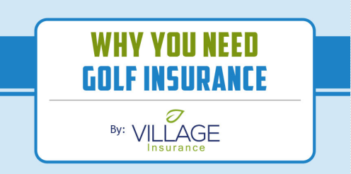 Why You Need Golf Insurance