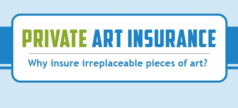 Infographic: Private Art Insurance