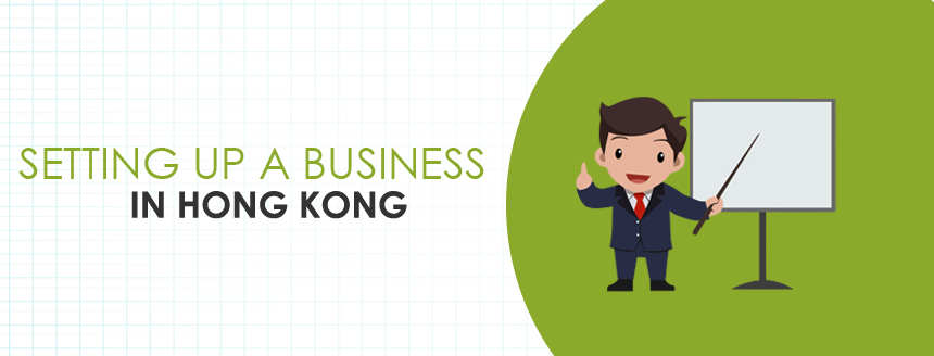 Setting up a Company in Hong Kong