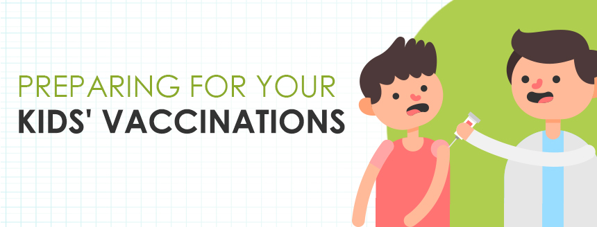 Expat Guide: Vaccines for Kids in Hong Kong