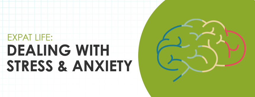 Mental Health for Expats: Reducing Stress & Anxiety After Moving