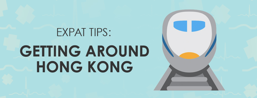 Expat Tips: Getting Around Hong Kong