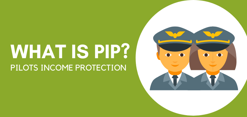 Infographic: What is PIP?