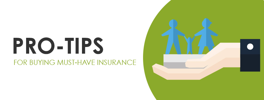 Pro Tips Before Buying Must-Have Insurance. Village Insurance Blog