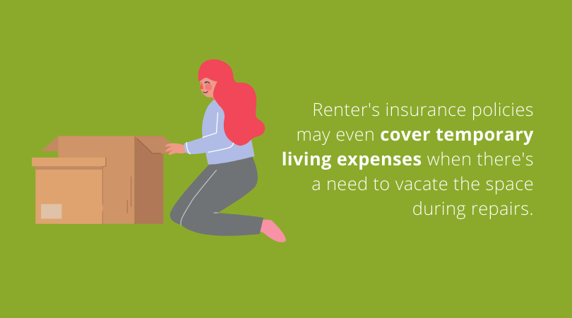 What does renters insurance cover - Village Insurance Direct